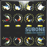 Lights and buttons - mixtape 1114