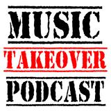 [Music Takeover Podcast] - Tony's Artist Spotlight ( Kanji Kinectic )