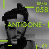 BP/M058 Antigone
