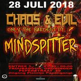 Mindspitter - Chaos & Evil - Only hardest pt7 Warm Up