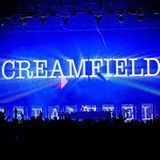 Eric Prydz - Live @ Creamfields (Daresbury, UK) - 26-Aug-2018