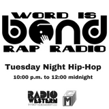 Tuesday Night Hip-Hop (WIB Rap Radio)