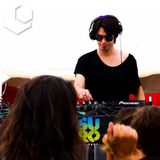 Santa Cruz Live at Beatcodelia - 14Feb2014