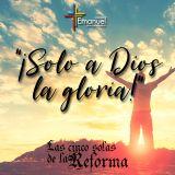 ¡Solo a Dios la gloria! - Pablo Pombo