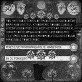 dj tomasito -strange echoed resonance