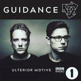 Ulterior Motive (Guidance, Metalheadz) @ Radio 1's Drum & Bass Show, BBC Radio 1 (14.05.2019)