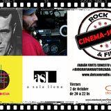 32X06 Fabian Forte + Ernesto Gerez (ASL) + Gustavo Winkler (Biografía No Autorizada) + Telefonema