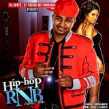 DJ JAM'S - Hip Hop Loves Rn'b #1