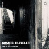 Cosmic Traveler w/ Daniel Diaz - 22nd February 2019