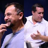 """""""Personificación de una marca"""" Invitados: Poncho Esquivias & Leo Mora"""