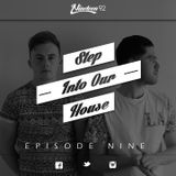 Nineteen92 Present - Step Into Our House EP09 (RTE Pulse)