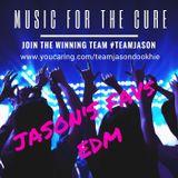 EDM Mini Mix for Team Jason