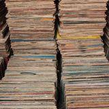Sambajazz, afro-samba & Bossanova Ya'Ya high-fi edit-tape 100% vinyl