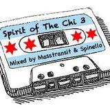 Spirit Of The CHI 3