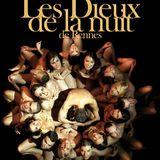 Set  pour le concours des Dieux de la Nuit à Rennes.