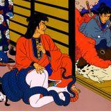 Japan Blues - 27th November 2015