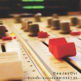 DeeJayOvi - Summer Sounds - MIXSET #95