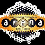 Nano & Loco @ Arena Vol.6, Cinta de Regalo, Madrid (2001)