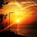 Sunset soul for the super moon live from The Garden Zadar with Bobby Beige 12/07/2014