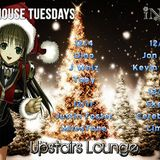 Anime House Tuesdays feat. Dino, J-Whiz, & Toby Live at Upstairs Lounge