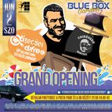 2018.06.02. - Blue Box Garden, Gyöngyös - Saturday