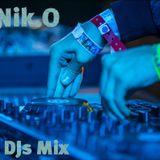 DJ Nik.O - Only Djs Mix