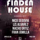 Finden House #4 24-03-17