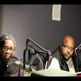Chubb Rock & DJ Bent Roc - Classic Flavours (WBLS) - 2013.09.15