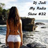 Deep House & Nu Disco Set ♦ Dj Judi ♦ My Radio Show #32
