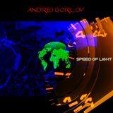 Speed of Light by Andrei Gorlov