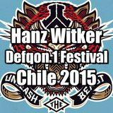 Hanz Witker @ Defqon.1 Festival Chile 2015 (White Stage)