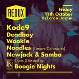Ed-Word (Boogie Nights) Mix for Redux @ Jamm 11.10.13