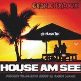 CEDRIC LEROUX - HOUSE AM SEE #Podcast 18.04.2015 MosquitoBar Hügelsheim
