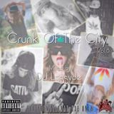 Crunk Of The City Vol.8