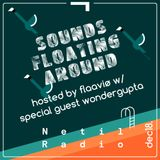 søunds fløating arøund: dec18 w/ flaaviø & Wondergupta - 1st December 2018