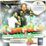 Dancehall Mix Called Complex 2013 Pt1 Raw