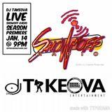 LIVE RADIO SHOW X 01/14 X SEASON PREMIERE X @DJTAKEOVANYC GUEST DJ