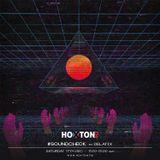 #Soundcheck w/ Delatix on Hoxton FM - 17.12.16