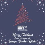 JJ's Boogie Bunker Monday Mix (Christmas Special).  25th December 2017