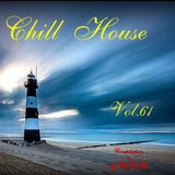 Chill House Vol.61 compilation by dj.ChiCoCo