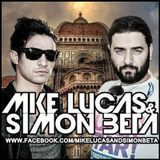 Flying Project Radio Podcast (2016) #7 by Mike Lucas & Simon Beta