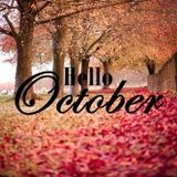 Dj AiWaN - Hello October (Hot  Vocals)
