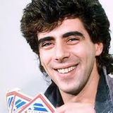 Gary Davies New years eve 1983