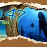 The Exotic Tiki Island Podcast Show 47 – Mermaids visit the Enchanted Falls