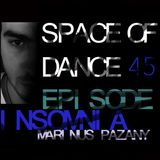 Space Of Dance-Episode 45