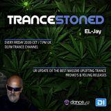 EL-Jay presents TranceStoned 079, DI.fm Trance Channel -2014.06.20