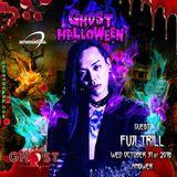ANSWER Halloween Special Guest DJ FUJI TRILL Live Mix