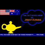 Sky Genie Show's Live Debut on Mixlr