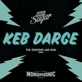 The Heavy Sugar sessions - Keb Darge, Jan '16