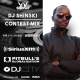 Pitbull's Globalization SiriusXM Contest Mix [Hip Hop,Latino, Top 40]